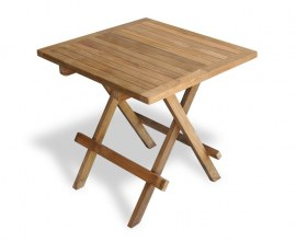 Newhaven Teak Folding Picnic Table