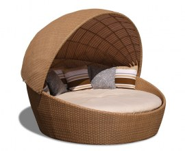 Oyster Daybed