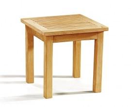 Lutyens-Style Garden Coffee Table Set