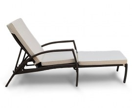 Antibes Garden Lounger Cushion