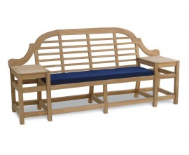 Tewkesbury Garden Bench Cushion Pad