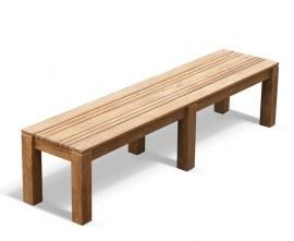 Mita Backless Sports Bench