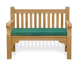 Gladstone Wooden Park Bench