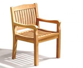 Winchester Teak Garden Chair