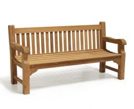 Gladstone Garden Bench Set