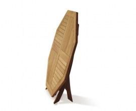 Lymington Folding Teak Table