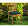 Winchester 6 Seater Teak Dining Set