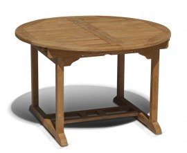 Oxburgh Teak Outdoor Dining Table