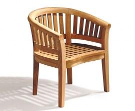 Banana Chair Set