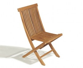 Newhaven Teak Kid's Outdoor Chair