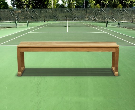 Tavistock Backless Sports Bench