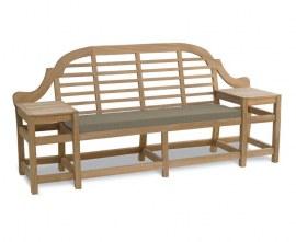 Tewkesbury Bench Cushion Pad