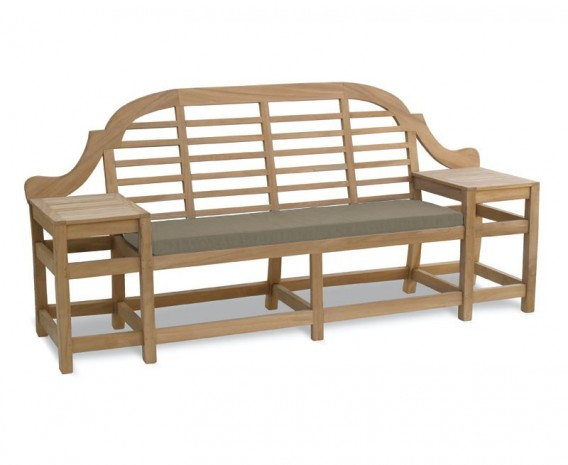 Tewkesbury Garden Bench Cushion Pad