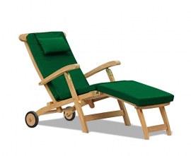 Serenity Steamer Chair