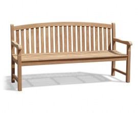 Gloucester 6ft Garden Bench
