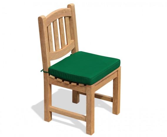 Kennington Teak Outdoor Dining Chair