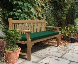 Turner Traditional Park Bench