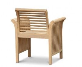 Modern Garden Armchair