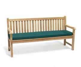 York 4 Seater Garden Bench