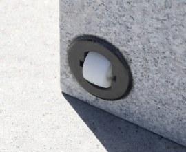 Granite Umbrella Stand