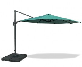Umbra® Extra Large Cantilever Parasol - 3.5m