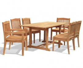 Winchester Table and Chairs Set