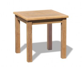Winchester Square Tea Table - 60cm