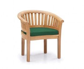 Apollo Banana Chair Cushion