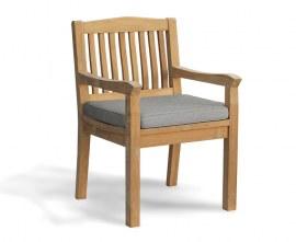 Winchester Garden Chair Cushion - Armchair