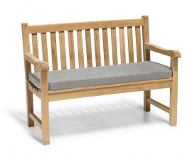 2 Seater Bench Cushion - 1.2m/4ft