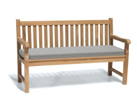 3 Seater Bench Cushion - 1.5m/5ft