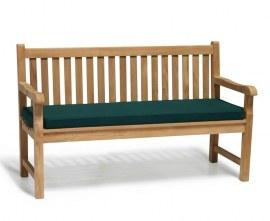 York 5ft Garden Bench