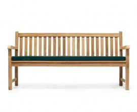 York Wooden Outdoor Bench
