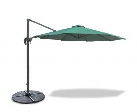 Umbra® Cantilever Garden Parasol - 3m