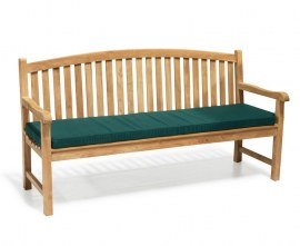 Gloucester 4 Seater Outdoor Bench
