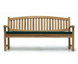 Kennington Wooden Park Bench