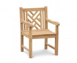 Chartwell Teak Garden Armchair