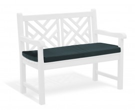 2 Seater Bench Cushion for Chartwell Bench