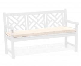 3 Seater Bench Cushion Pad