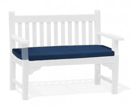Garden Bench Cushion for 1.2m Benches