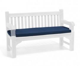 3 Seater Garden Bench Cushion - 1.5m/5ft