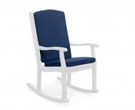 Garden Rocker Cushion Seat Pad