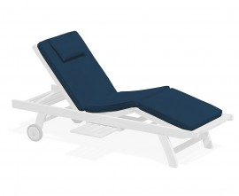 Reclining Sun Lounger Cushion