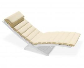 Lucia Garden Sun Lounger Cushion