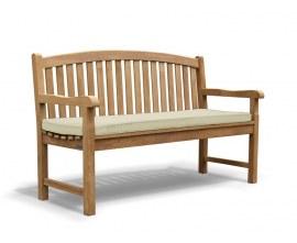 Gloucester Teak Garden Bench