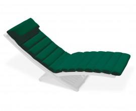 Lucia Garden Lounger Cushion