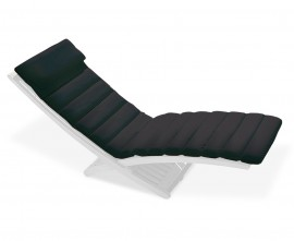 Lucia Replacement Sun Lounger Cushion