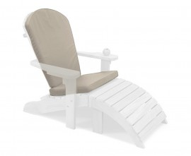 Adirondack seat pad