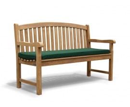 Gloucester Teak Outdoor Bench