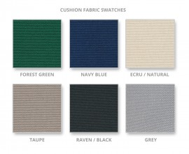 Cushion Fabris Swatches